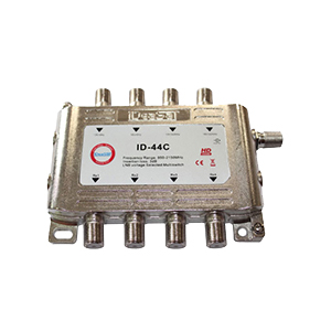 IDEASAT-MultiSwitch 4x4-1-1