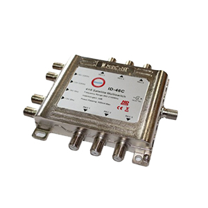 IDEASAT-MultiSwitch 4x6-1-1