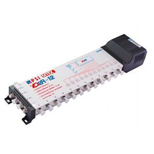 Multi Switch 5x12-1