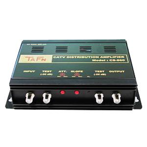 TAFN CS 860-1