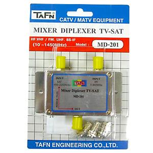 TAFN Mix MD 201-1