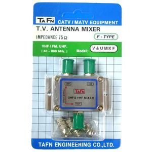 TAFN Mix V-U-1