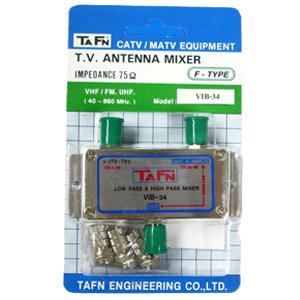 TAFN Mix VIB 34-1