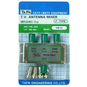 TAFN Mix VIB 41-1