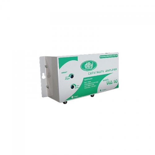 amplifier-wide-band-booster-dby-wa-110